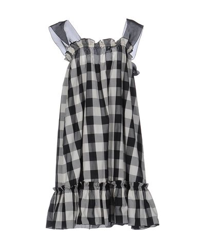 ROCHAS - 及膝连衣裙