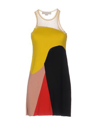 STELLA McCARTNEY - 短款连衣裙
