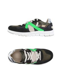 DOLCE & GABBANA - 运动鞋
