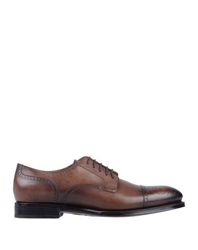 GUCCI - 系带鞋