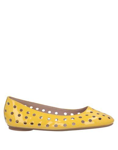 MELLOW YELLOW Ballet Flats in Yellow