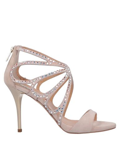 NINALILOU Sandals in Light Pink