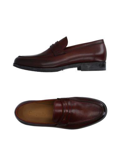 CAMPANILE Loafers in Cocoa
