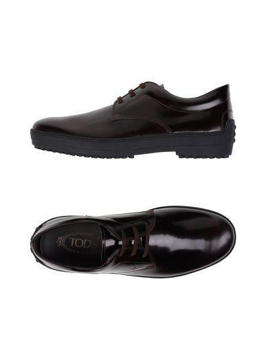TOD'S - 系带鞋