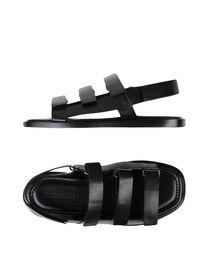 JIL SANDER - 凉鞋