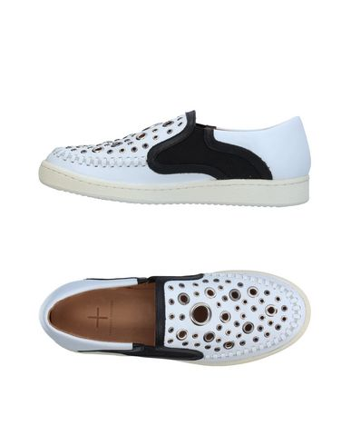THAKOON ADDITION Sneakers in White