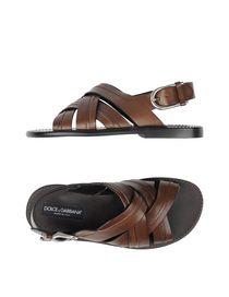 DOLCE & GABBANA - 凉鞋