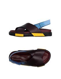 ANTONIO MARRAS + PDO - 凉鞋