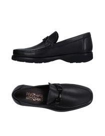 SALVATORE FERRAGAMO - 平底鞋