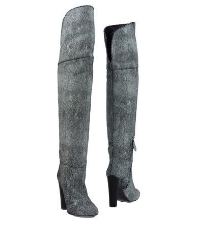 APERLAI Boots in White