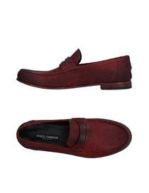 DOLCE & GABBANA - 平底鞋