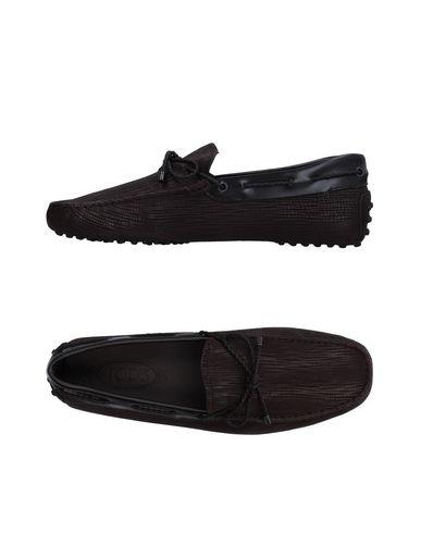 TOD'S - 平底鞋