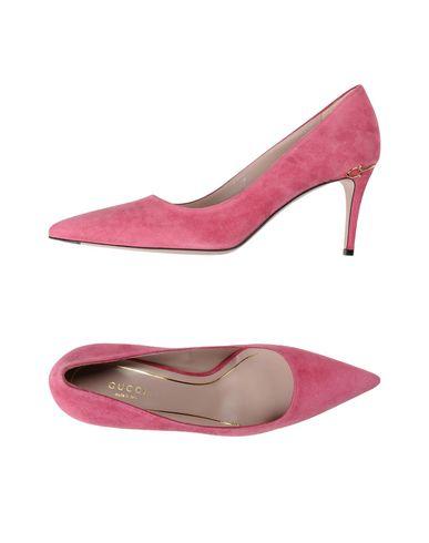 GUCCI - 高跟鞋