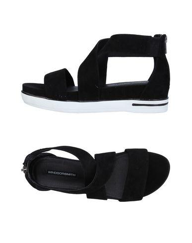 b7feba966719 Windsor Smith Sandals In Black