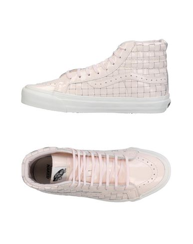 4b364730d0 Vans Sneakers In Light Pink