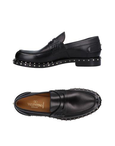 VALENTINO GARAVANI - 平底鞋