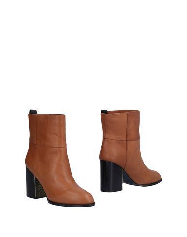 JIL SANDER NAVY - 短靴