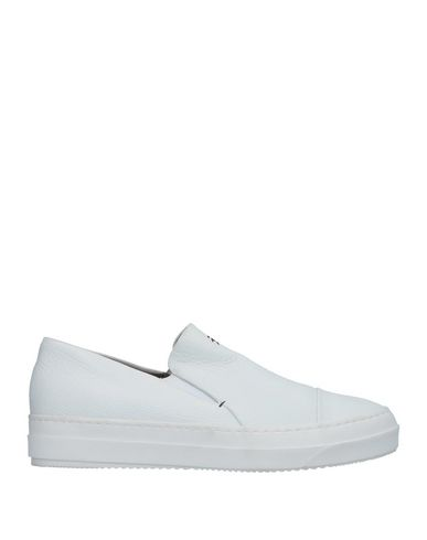 HENRY BEGUELIN Sneakers in White