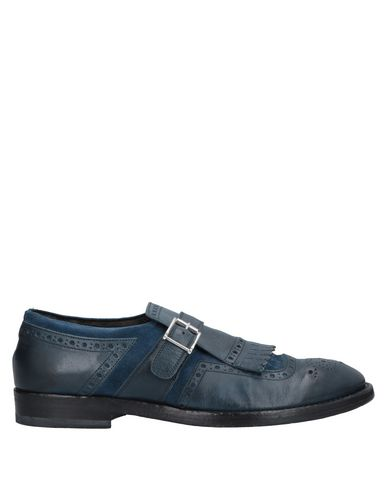 SEBOYS Loafers in Blue