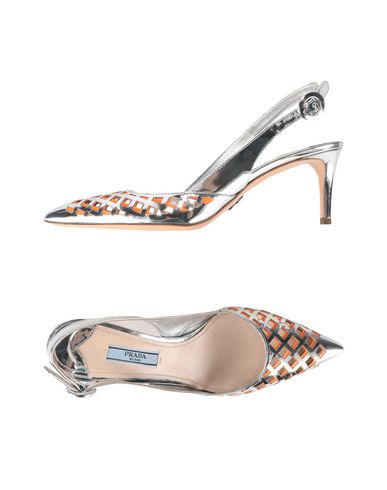 PRADA - 高跟鞋