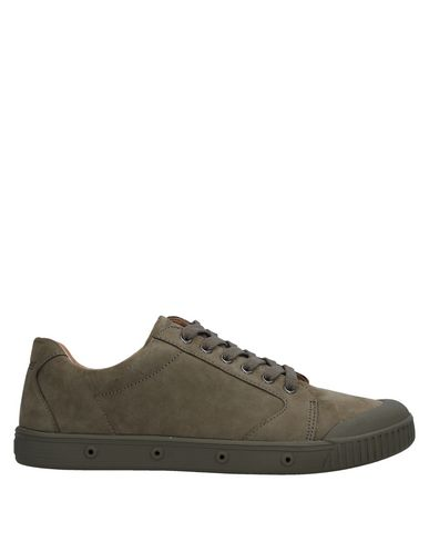 SPRING COURT Sneakers in Military Green