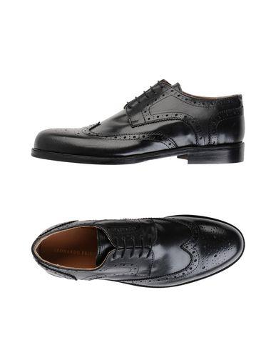 LEONARDO PRINCIPI - 系带鞋