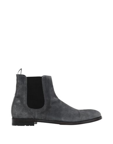 STURLINI Boots in Grey