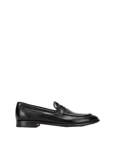 STURLINI Loafers in Black