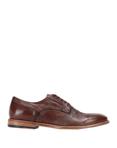 STURLINI Laced Shoes in Brown