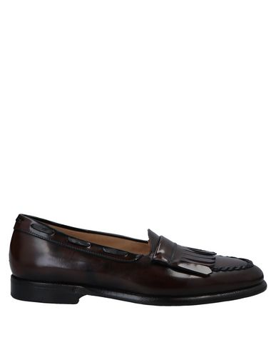 DAMY Loafers in Cocoa