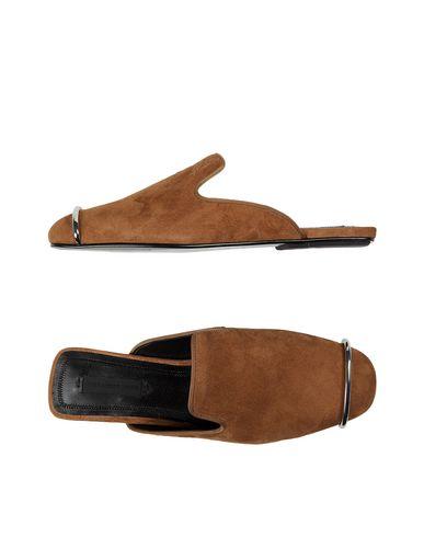ALEXANDER WANG - 穆勒鞋