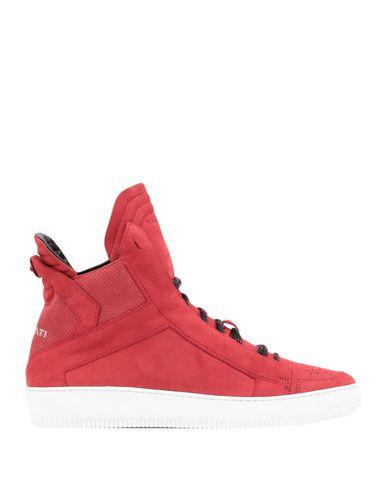 YLATI Sneakers in Red