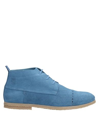 CAPPELLETTI Boots in Pastel Blue