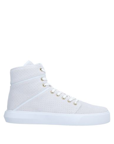 SUPRA Sneakers in Light Grey