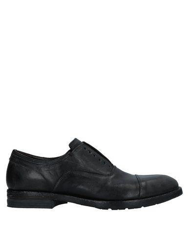 SHOTO Loafers in Black