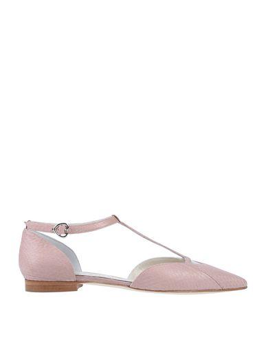 FRANCESCA BELLAVITA Ballet Flats in Pink