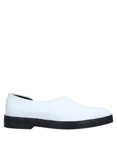 MIISTA Loafers in White