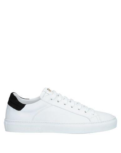 HIDE & JACK Sneakers in White