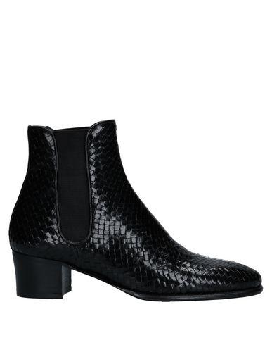 STEPHANE KÉLIAN Ankle Boot in Black