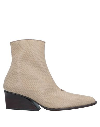 STEPHANE KÉLIAN Ankle Boot in Sand