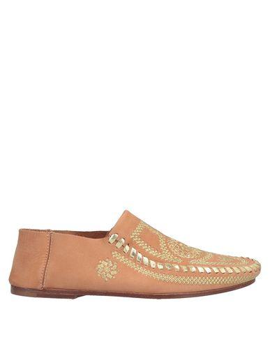 STEPHANE KÉLIAN Loafers in Pale Pink