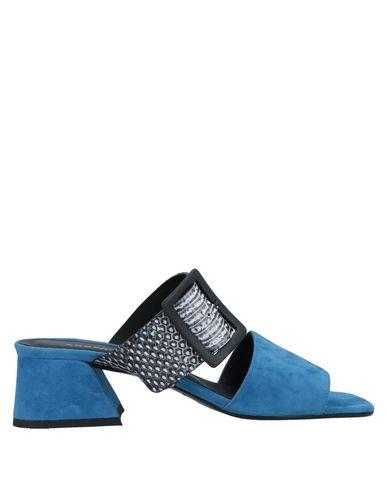 ANGELA CHIARA VENEZIA Sandals in Azure