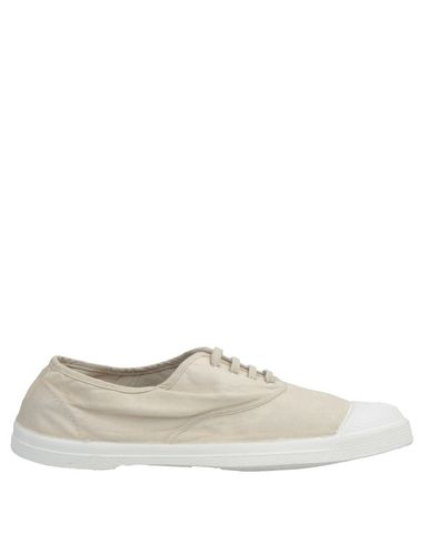 BENSIMON Sneakers in Beige