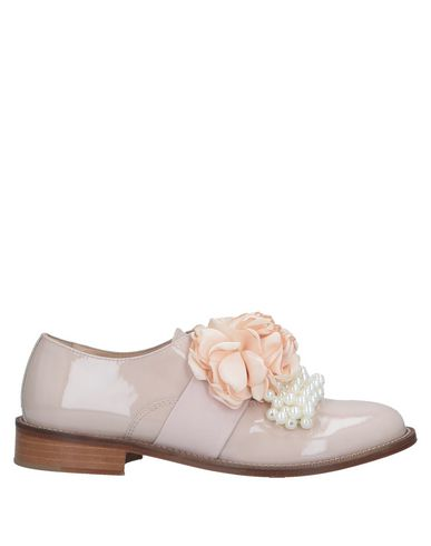 POKEMAOKE Loafers in Light Pink