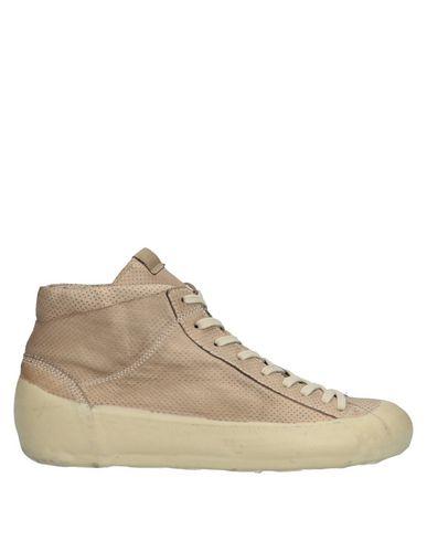 RUBBER SOUL Sneakers in Beige