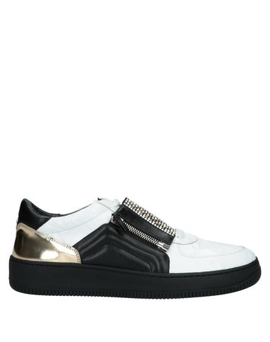 D-SDE Sneakers in White