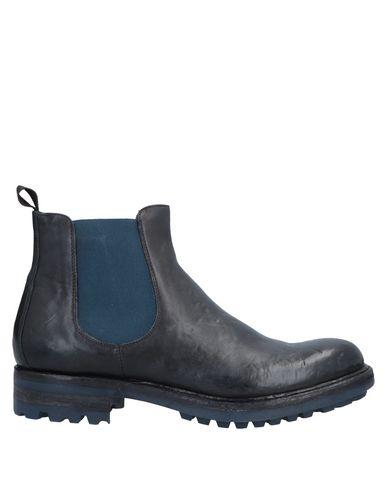 CORVARI Boots in Dark Brown