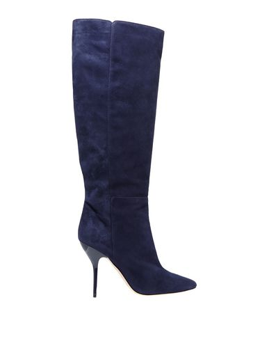 cb341c913778 Jimmy Choo Boots In Dark Blue