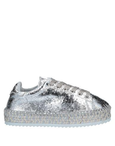 LAGOA Sneakers in Silver