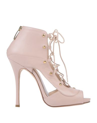 WO MILANO Sandals in Light Pink